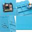 Magnetic-Heat-Insulation-Silicone-Pad-Mat-Platform-Soldering-Repair-17-7x11-8-in thumbnail 4