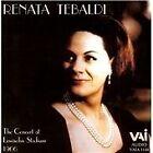 Renata Tebaldi: The Concert at Lewisohn Stadium 1966 (1998)