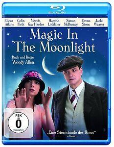 MAGIC IN THE MOONLIGHT (Eileen Atkins, Colin Firth) Blu-ray Disc NEU+OVP - Neumarkt im Hausruckkreis, Österreich - Widerrufsbelehrung Widerrufsrecht Sie haben das Recht, binnen vierzehn Tagen ohne Angabe von Gründen diesen Vertrag zu widerrufen. Die Widerrufsfrist beträgt vierzehn Tage ab dem Tag an dem Sie oder ein von Ihnen - Neumarkt im Hausruckkreis, Österreich