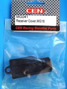 CEN-MG041-Couvercle-Recepteur-MG16-recepteur-Couverture-modelisme