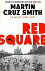 Red Square by Martin Cruz Smith (Paperback, 2014)
