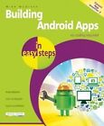 Building Android Apps in Easy Steps: Covers App Inventor 2 by Mike McGrath (Paperback, 2014)