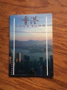 Hong Kong Stamps Post Office Philatelic Bureau Rare Booklet Ebay