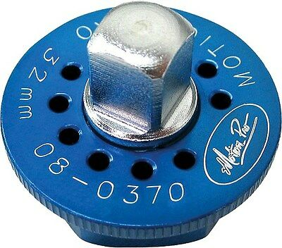 Blue See List #08-0543 HD Motion Pro Mini Brake Bleeder 3//8-Inch