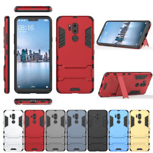 competitive price 863e2 c2fb4 Details about Heavy Duty Gorilla Shock Proof Silicone PC Stand Case Cover  For LG Cell Phones