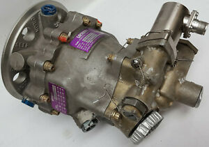 Complete-Sperry-Vickers-PV3-160-4-variable-delivery-hydraulic-pump-assembly