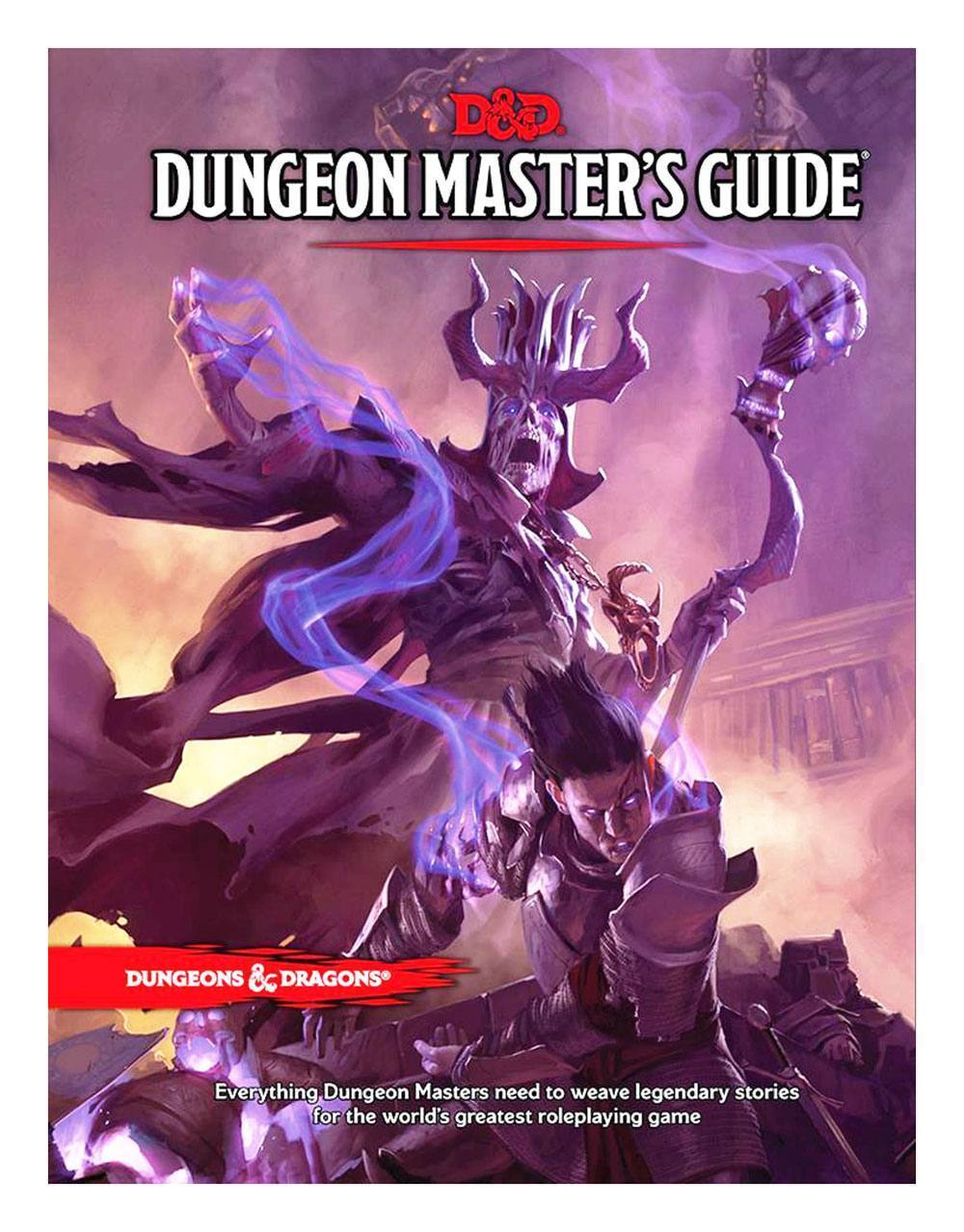 Assistants Assistants Assistants - Dungeons & Dragons Rpg Master Guide - Neuf   Emballé Version ebecd9