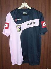 US Citta di Palermo Lotto Shirt Size S/M Football Jersey Maglia Camiseta ITALY