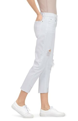 Fashion Vita Mankind All 7 White Josefina 30 alta For Taglia q0SPR
