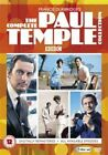Paul Temple Complete Collection (DVD, 2013, 6-Disc Set, Box Set)