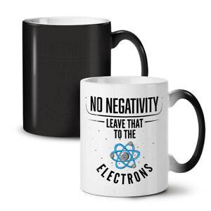 Math Science Geek NEW Colour Changing Tea Coffee Mug 11 oz | Wellcoda