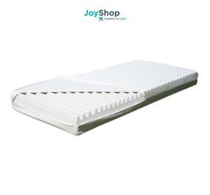 Materasso divano letto brandina pieghevole roulotte materassino singolo 100x200 ebay - Materasso divano letto pieghevole ...