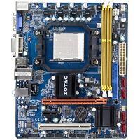 Zotac 760gmat-a-e Amd 760g Socket Am3 Micro Atx Motherboard