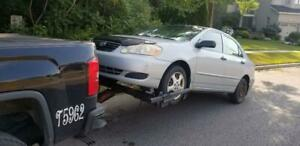 CALL 416-688-9875 we pay cash for SCRAP CARS AND USED CARS 200-5000$ Toronto (GTA) Preview