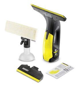 Kaercher-Fenstersauger-WV2-Premium-35-Min-Laufzeit-Fensterreiniger-Fensterwischer