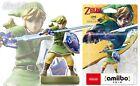 New Nintendo amiibo Link The Legend of Zelda Skyward Sword Switch Will U 3DS