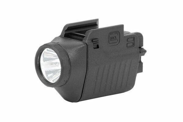 GLOCK OEM Light Tactical 70 Lumens Gtl10 Xenon 6v Front Rail Mount TAC3166 for sale online