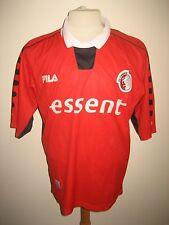 FC Twente Holland home football shirt soccer jersey voetbal trikot size S