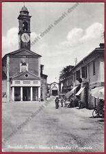 PAVIA MIRADOLO TERME 21 Cartolina viaggiata 1960