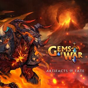 GEMS-OF-WAR-Starter-Pack-2-DLC-Code-for-XBOX-ONE-Extra-Weapons-Gems-Gold
