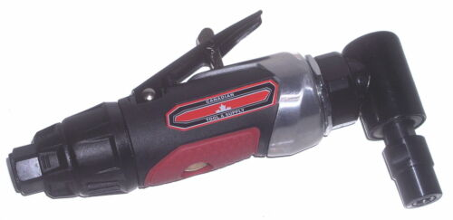 """Composite 1//4/"""" Air Angle Die Grinder 4-Speed Regulator 6mm pneumatic tool right"""