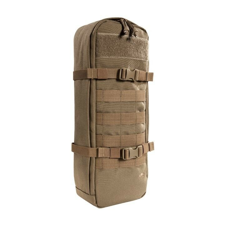 TASMANIAN TIGER TAC POUCH 13 SP MOLLE LARGE MEDICAL STORAGE HYDRATION POUCH