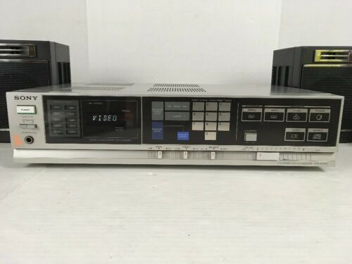 Sony STR-AV330 AM//FM Stereo Receiver Fully Tested Great Working Condition!