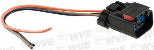 Engine Camshaft Position Sensor Connector WVE BY NTK 1P1080