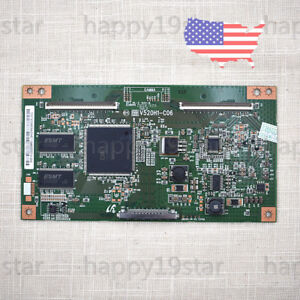 New T-Con Board V520H1-C06 M$35-D025860 LCD Controller for Samsung 46 TV