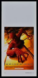 L141-Plakat-Spider-Man-Spiderman-L-039-The-Amazing-Spider-Man-Maguire-Dafoe-Dunst