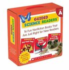 Guided Science Readers: Level A by Liza Charlesworth (Mixed media product, 2014)