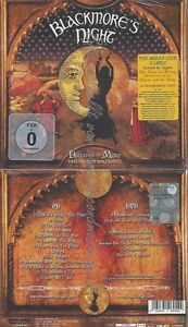 CD-BLACKMORE-039-S-NIGHT-DANCER-AND-THE-MOON-LTD-DIGIPAK-DVD-2013-BOX-SET