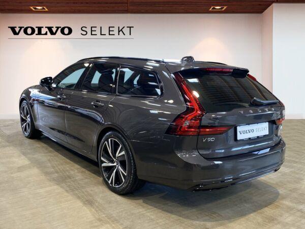 Volvo V90 2,0 T6 ReCharge R-Design aut. AWD - billede 5