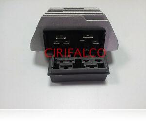 Régulateur de tension moteurs Lombardini et Ruggerini 5 ou 6 pin genuine parts