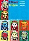 ELFZWÖLF Religion von Rudolf Tammeus und Gerd-Rüdiger Koretzki (2008, Taschenbuch)