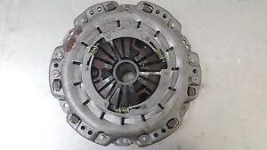 Mercedes-Benz-Kupplung-Druckplatte-A0202507601
