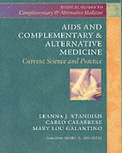AIDS-and-Complementary-and-Alternative-Medicine-Current-Science-and-Practice-by-Leanna-J-Standish
