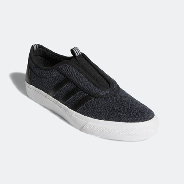 New Adidas Original Damenschuhe ADIEASE KUNG FU BLACK CQ1073 UNISEX SIZE TAKSE