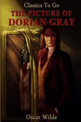 Picture Of Dorian Gray Paperback By Wilde Oscar Like New Used Free Shippi 9781502487810 Ebay