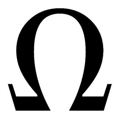 doom slayer symbol sticker