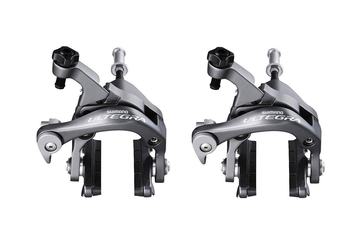 Shimano Ultegra 6800 - Dual Pivot Road Bike Brake Calipers