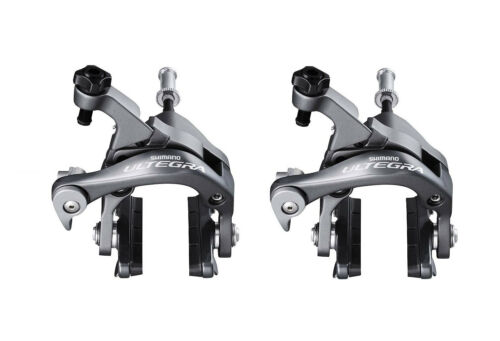 Shimano Ultegra 6800 Dual Pivot Road Bike Brake Calipers