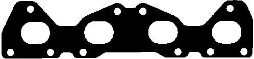 Exhaust Manifold Gasket For Citroën Peugeot CA6848