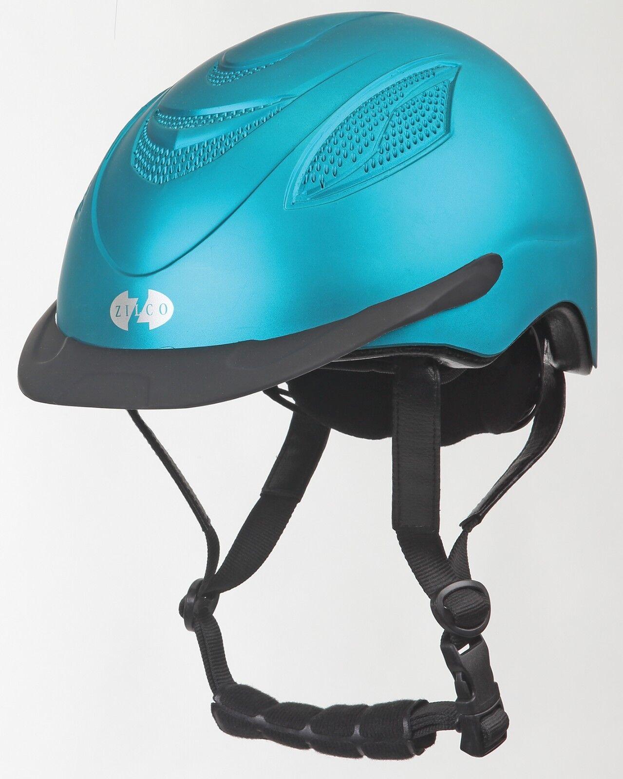 Zilco Oscar MM Helmet - Teal