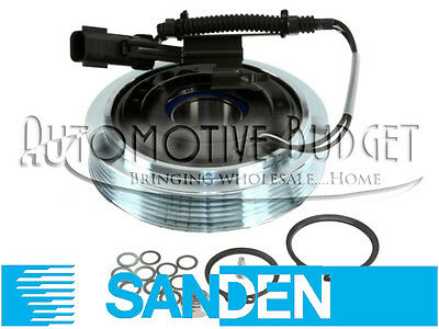 A//C Compressor Clutch Coil Jeep Liberty w//3.7L 2002-2005 *ONLY FOR AFTERMARKET*