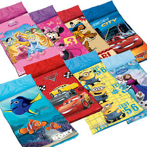 disney cars sac de couchage enfants sac de couchage couverture enfants plafond sleeping bag. Black Bedroom Furniture Sets. Home Design Ideas