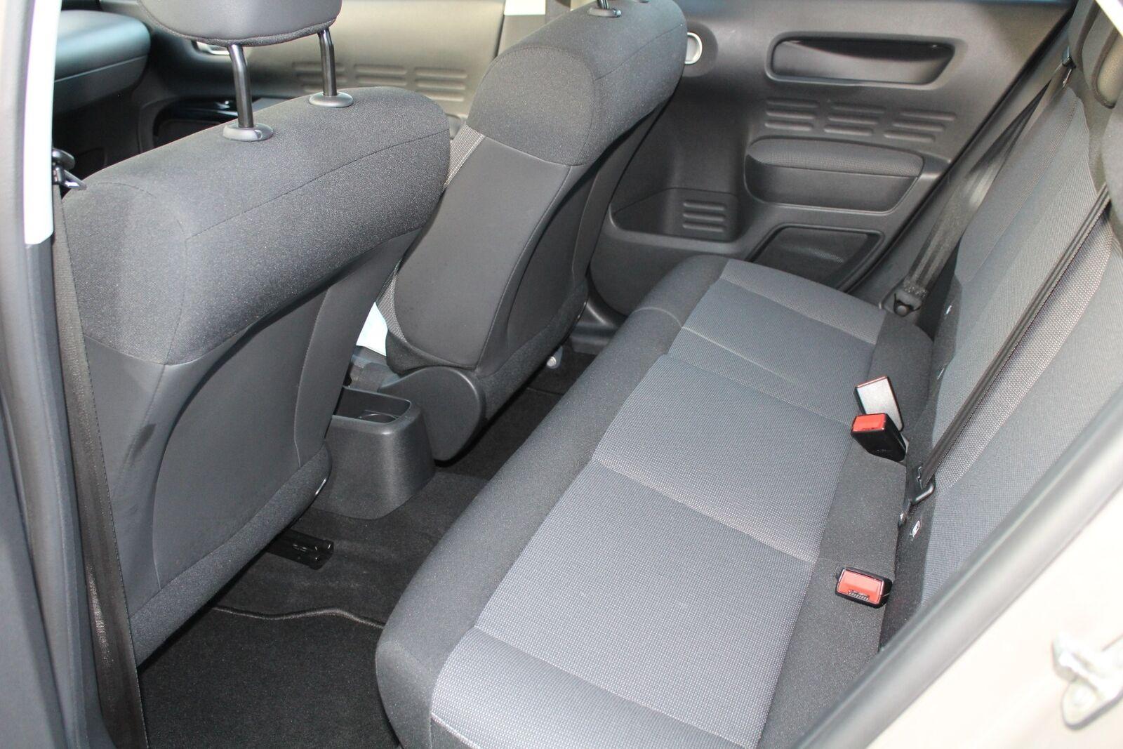 Citroën C4 Cactus 1,2 PT 82 Feel - billede 8