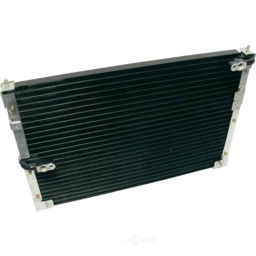 A//C Condenser-Condenser Parallel Flow UAC CN 4311PFC fits 91-92 Acura Legend