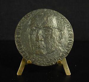 Medaglia-il-Board-di-Parigi-Maurice-Berlemont-Liberta-FC-Salmone-63mm-147g-Medal