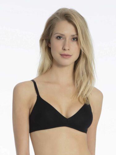 Calida señora Soft-BH gemoldet Comfort nuevo embalaje original /&